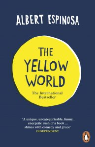 Yellow World cover