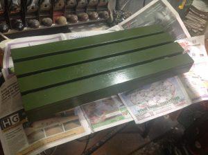 Pedal Board Build 06
