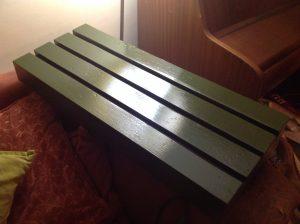 Pedal Board Build 07